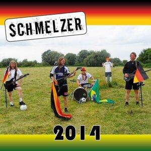 Schmelzer アーティスト写真
