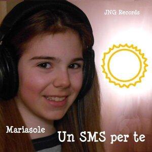 Mariasole 歌手頭像