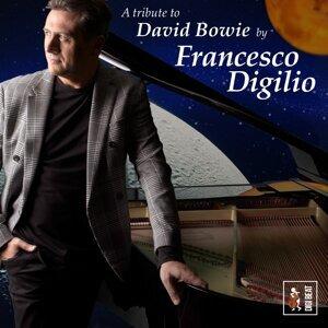 Francesco Digilio 歌手頭像