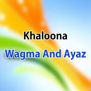 Wagma, Ayaz アーティスト写真