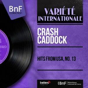 Crash Caddock 歌手頭像