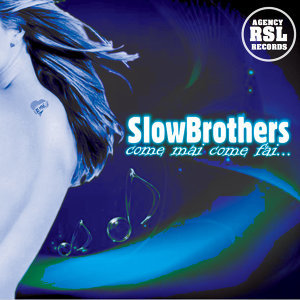 SlowBrothers 歌手頭像