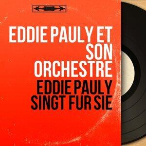 Eddie Pauly et son orchestre アーティスト写真