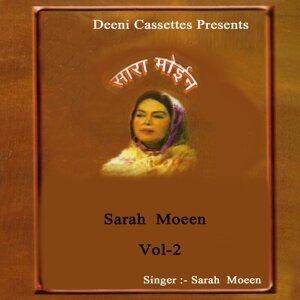 Sarah Moeen 歌手頭像