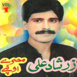 Zarshad Ali 歌手頭像