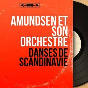 Amundsen et son orchestre アーティスト写真