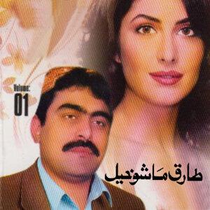 Tariq Mashokhel 歌手頭像