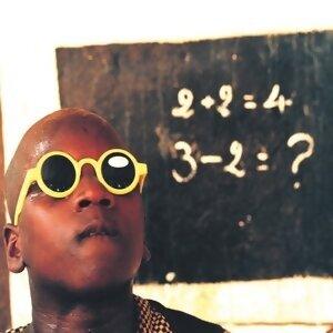 Malian Musicians & Damon Albarn アーティスト写真