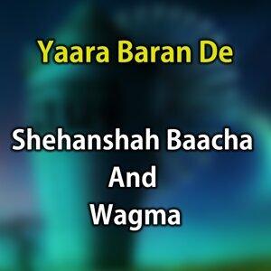 Shehanshah Baacha, Wagma アーティスト写真