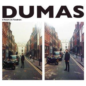 Dumas 歌手頭像