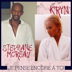 Stéphane Moreau, K'Ryn 歌手頭像