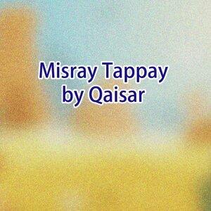 Qaisar アーティスト写真
