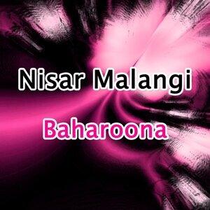 Nisar Malangi アーティスト写真