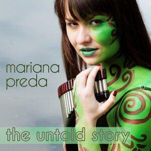 Mariana Preda 歌手頭像