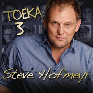 Steve Hofmeyr 歌手頭像