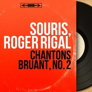 Souris, Roger Rigal 歌手頭像