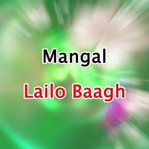 Mangal 歌手頭像