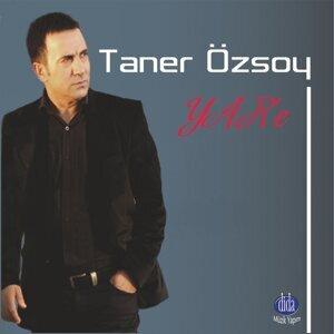 Taner Özsoy アーティスト写真