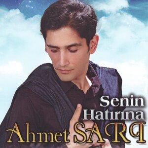 Ahmet Sarı 歌手頭像