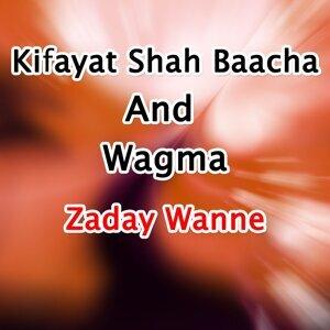 Kifayat Shah Baacha, Wagma 歌手頭像