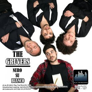 The Gruvers 歌手頭像