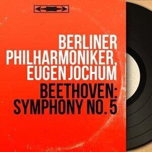 Berliner Philharmoniker, Eugen Jochum 歌手頭像