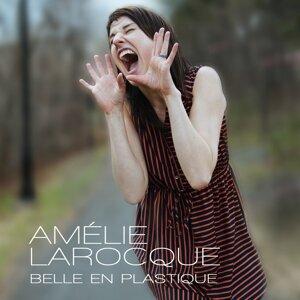 Amélie Larocque 歌手頭像
