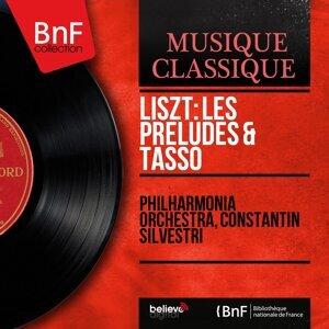 Philharmonia Orchestra, Constantin Silvestri 歌手頭像