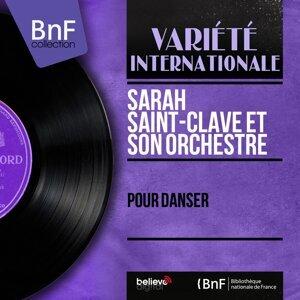 Sarah Saint-Clave et son orchestre 歌手頭像