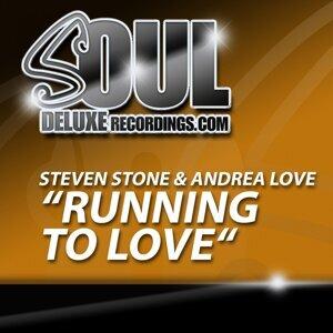 Steven Stone, Andrea Love