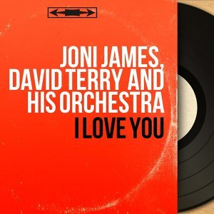 Joni James, David Terry and His Orchestra アーティスト写真