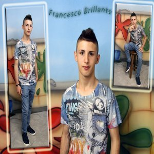 Francesco Brillante 歌手頭像