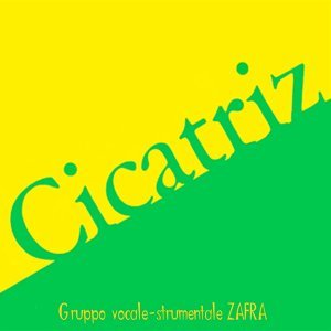 Gruppo Zafra 歌手頭像