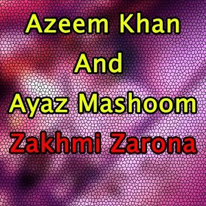 Azeem Khan, Ayaz Mashoom 歌手頭像