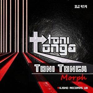 Toni Tonga アーティスト写真
