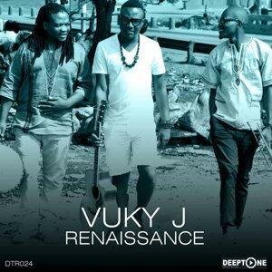 Vuky J 歌手頭像