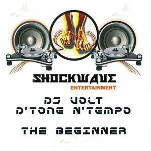 DJ Volt, D'Tone, N'Tempo 歌手頭像