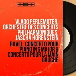Vlado Perlemuter, Orchestre des Concerts philharmoniques, Jascha Horenstein 歌手頭像