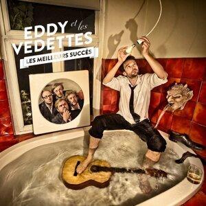 Eddy Et Les Vedettes 歌手頭像