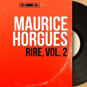 Maurice Horgues 歌手頭像