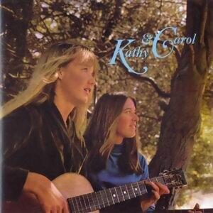 Kathy & Carol 歌手頭像