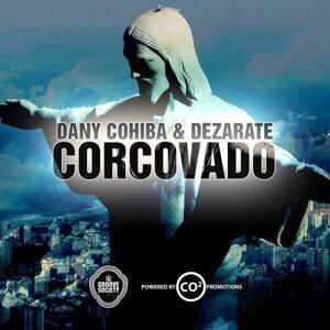 Dany Cohiba, Dezarate アーティスト写真