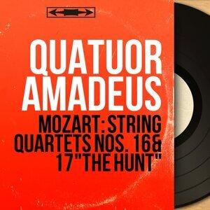 Quatuor Amadeus 歌手頭像