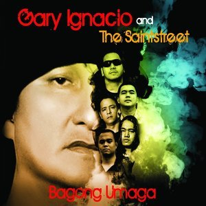 Gary Ignacio, The Sainstreet 歌手頭像