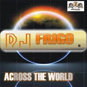 DJ Frigo 歌手頭像
