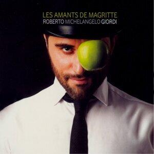 Roberto Michelangelo Giordi 歌手頭像