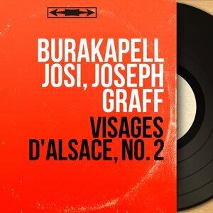 Burakapell Josi, Joseph Graff アーティスト写真