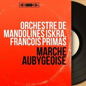 Orchestre de mandolines Iskra, François Primas 歌手頭像
