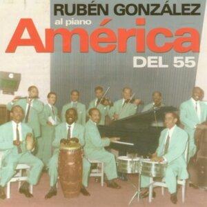 Orquesta America del 55 歌手頭像