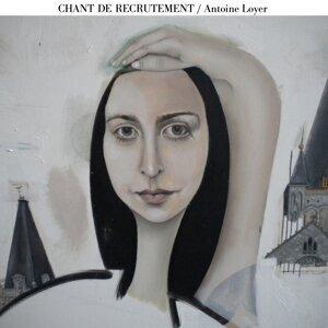 Antoine Loyer